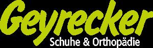 Schuhe & Orthopädie Geyrecker