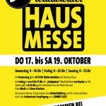 30. Waldviertler Hausmesse 17. – 19. Oktober 2019
